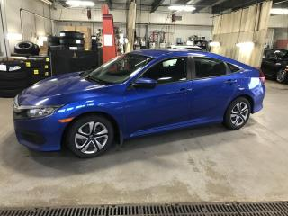Used 2016 Honda Civic LX 4 portes CVT for sale in Gatineau, QC