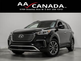 Used 2019 Hyundai Santa Fe XL Preferred for sale in North York, ON