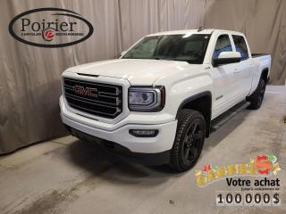 Used 2018 GMC Sierra 1500 Sle Elevation for sale in Rouyn-Noranda, QC