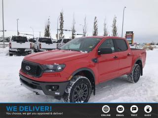 New 2020 Ford Ranger XLT for sale in Fort Saskatchewan, AB