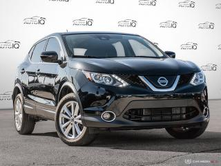 Used 2019 Nissan Qashqai SV for sale in Oakville, ON