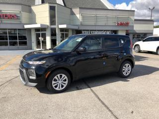 New 2021 Kia Soul LX for sale in Chatham, ON