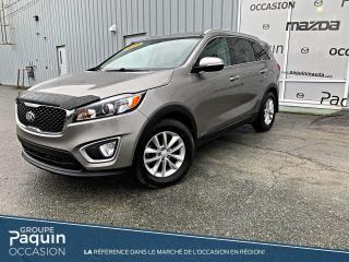 Used 2018 Kia Sorento LX Turbo AWD ! for sale in Rouyn-Noranda, QC