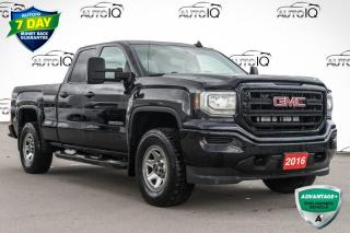 Used 2016 GMC Sierra 1500 4x4 for sale in Innisfil, ON