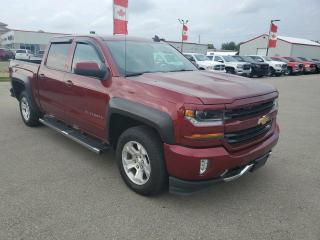 Used 2016 Chevrolet Silverado 1500 1LT Trailer Brake Controller, Heated Seats, Remote Start!!! for sale in Ingersoll, ON