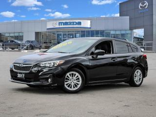 Used 2017 Subaru Impreza 2.0i Touring Package - only 47772 kms!! for sale in Hamilton, ON