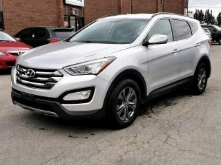 Used 2013 Hyundai Santa Fe AWD 4dr 2.0T Auto Premium for sale in Kitchener, ON