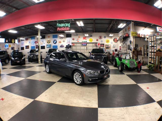 2016 BMW 3 Series 328I X DRIVE SPORT NAVI PKG AUT0 P/SUNROOF  BACKUP CAMERA 91K