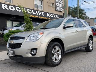 Used 2014 Chevrolet Equinox FWD 4DR LT W/2LT for sale in Scarborough, ON