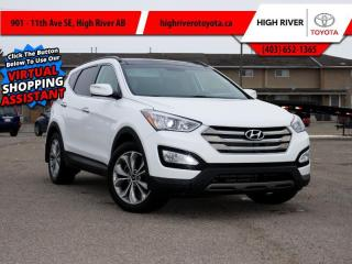 Used 2016 Hyundai Santa Fe Sport 2.0T Limited    AWD for sale in High River, AB