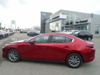 Used 2020 Mazda MAZDA3 GS for sale in St Catharines, ON