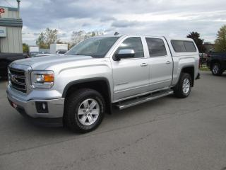 Used 2014 GMC Sierra 1500 SLE for sale in Hamilton, ON