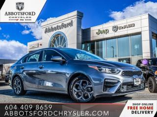Used 2019 Kia Forte - $121 B/W - Low Mileage for sale in Abbotsford, BC