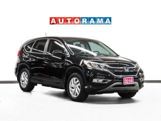 Used 2016 Honda CR-V EX-L AWD LEATHER SUNROOF BACKUP CAMERA for sale in Toronto, ON