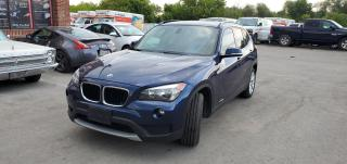 Used 2013 BMW X1 28i for sale in Concord, ON