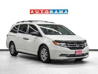 Used 2016 Honda Odyssey SE 8 PASSENGER BACKUP CAMERA for sale in Toronto, ON
