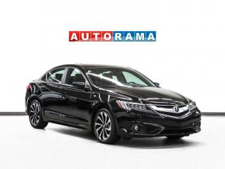 Used 2017 Acura ILX A-Spec Navigation Sunroof Backup Camera for sale in Toronto, ON