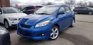 Used 2009 Toyota Matrix XR for sale in Concord, ON