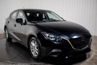 Used 2016 Mazda MAZDA3 GS SPORT SIEGES CHAUFFANTS A/C MAGS for sale in St-Hubert, QC