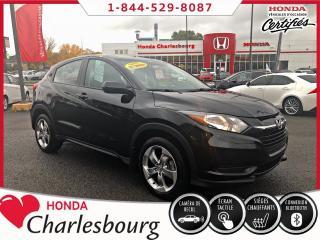 Used 2017 Honda HR-V LX AWD ***41 124 KM*** for sale in Charlesbourg, QC