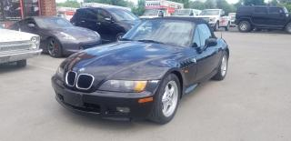 Used 1996 BMW 3 Series Z3 for sale in Concord, ON