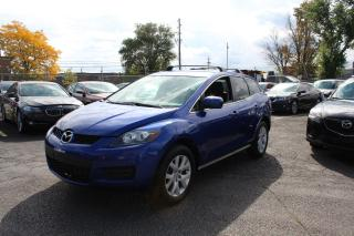 Used 2009 Mazda CX-7 GS for sale in North York, ON