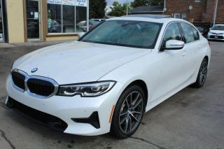 Used 2019 BMW 3 Series 330i xDrive for sale in Brampton, ON
