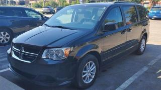 Used 2012 Dodge Grand Caravan SXT for sale in Concord, ON