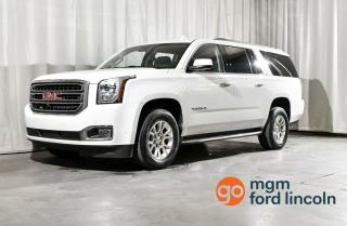 Used 2015 GMC Yukon XL SLE 4WD for sale in Red Deer, AB