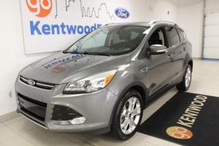 Used 2014 Ford Escape 3 MONTH DEFERRAL! *oac | for sale in Edmonton, AB
