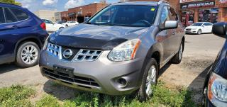 Used 2012 Nissan Rogue SV for sale in Concord, ON