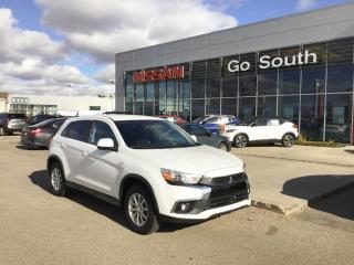 Used 2017 Mitsubishi RVR SE, awd, for sale in Edmonton, AB