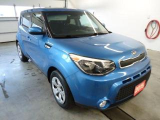 Used 2015 Kia Soul LX for sale in Owen Sound, ON