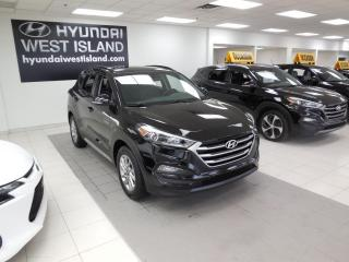 Used 2017 Hyundai Tucson SE AUTO CUIR TOIT MAGS BT CAMÉRA A/C CRU for sale in Dorval, QC