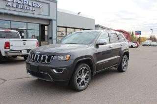 Used 2019 Jeep Grand Cherokee Limited for sale in Calgary, AB