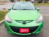2011 Mazda MAZDA2 GS