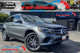 Used 2017 Mercedes-Benz GL-Class GLC 300 for sale in Richmond Hill, ON