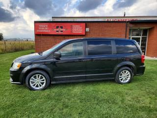 Used 2015 Dodge Grand Caravan SXT for sale in London, ON