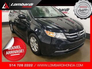 Used 2016 Honda Odyssey EX|CAM|BLUETOOTH| for sale in Montréal, QC