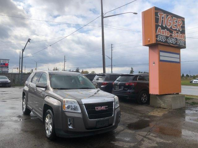 2011 GMC Terrain SLE-1**ONLY 178KMS**AWD**DRIVES GREAT**CERTIFIED