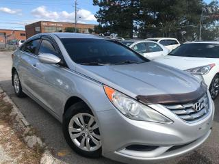 Used 2012 Hyundai Sonata GAS SAVER,SAFETY+3 YEARS WARRANTY INCLUDED for sale in Toronto, ON