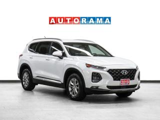 Used 2019 Hyundai Santa Fe AWD Carplay/AAuto Backup Camera for sale in Toronto, ON