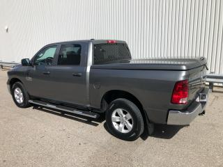 Used 2013 RAM 1500 ST Crew Cab Luxury Package for sale in Mississauga, ON