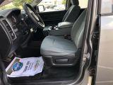2013 RAM 1500 ST Crew Cab Luxury Package