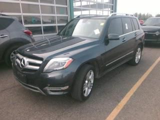 Used 2015 Mercedes-Benz GLK-Class GLK 250 BlueTEC for sale in Scarborough, ON