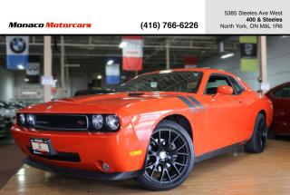 Used 2009 Dodge Challenger R/T HEMI 5.7L - CORSA EXHAUST|R2C INTAKE|SRT MAGS for sale in North York, ON