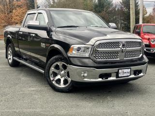 Used 2018 RAM 1500 LARAMIE CREW CAB  CAISSE 6.4 ECODIESEL for sale in St-Malachie, QC
