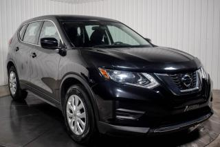 Used 2017 Nissan Rogue S A/C CAMERA DE RECUL for sale in St-Hubert, QC