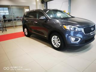Used 2017 Kia Sorento LX 4 portes TI for sale in Beauport, QC