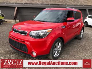 Used 2015 Kia SOUL EX 4D HATCHBACK 2.0L for sale in Calgary, AB
